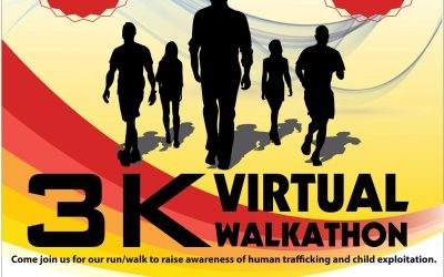 BFFK 2020 3K Virtual Walkathon Fundraising